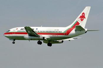 CS-TEN - TAP Portugal Boeing 737-200