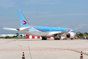 EI-XIN - Neos Boeing 787-9 Dreamliner