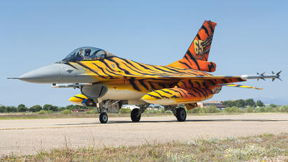 FA-77 - Belgium - Air Force General Dynamics F-16AM Fighting Falcon