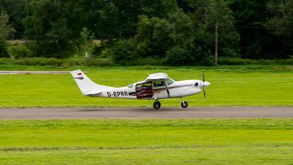 D-EPRR - Alavuden Ilmailukerho Cessna 206 Stationair (all models)