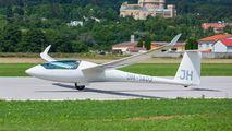 OM-1402 - Private Schempp-Hirth Discus-2cT aircraft