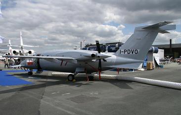 I-PDVO - Piaggio Piaggio P.180 Avanti I & II