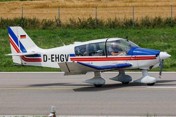 D-EHGV - Private Robin DR.400 series
