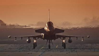 30+97 - Germany - Air Force Eurofighter Typhoon T