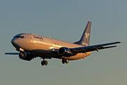 TF-BBJ - Bluebird Cargo Boeing 737-400F aircraft