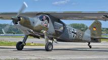 D-EBAC - Private Dornier Do.27 aircraft