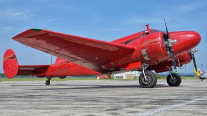 N868L - Private Beechcraft 18 Twin Beech S series