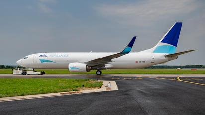 OE-IWB - ASL Airlines Belgium Boeing 737-8AS