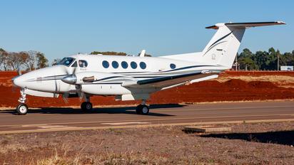 PP-SJM - Private Beechcraft 200 King Air