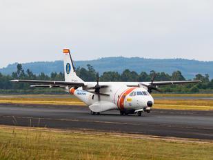 EC-KEK - Spain - Coast Guard Casa CN-235