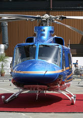 N44438 - Private Bell 412EP