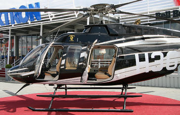 N407GN - Private Bell 407