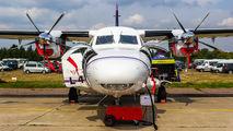 OK-NGA - LET LET L-410 Turbolet aircraft