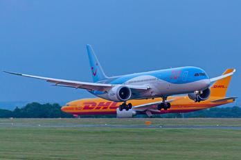 G-TUIO - TUI Airways Boeing 787-9 Dreamliner
