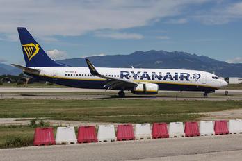 9H-QDD - Ryanair (Malta Air) Boeing 737-8AS