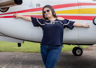 TG-ASE - - Aviation Glamour - Aviation Glamour - Model