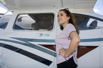 TG-KOZ - - Aviation Glamour - Aviation Glamour - Model