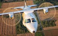 N105WM - Private Mitsubishi MU-2 (all models) aircraft