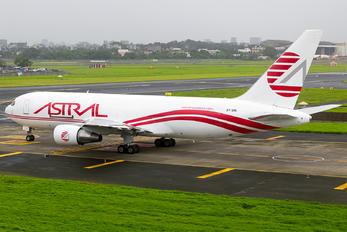 5Y-SNL - Astral Aviation Boeing 767-200F