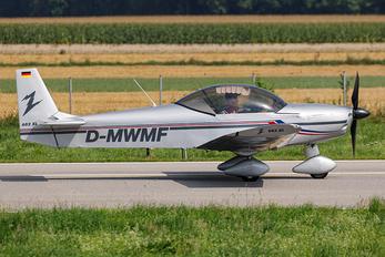 D-MWMF - Private Zenith - Zenair CH601 UL