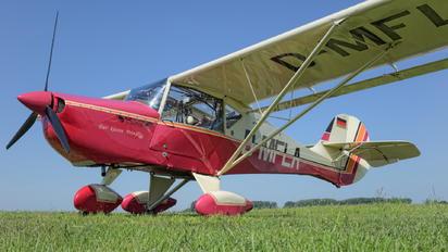 D-MFLA - Private Avid Aircraft Flyer Mk.IV