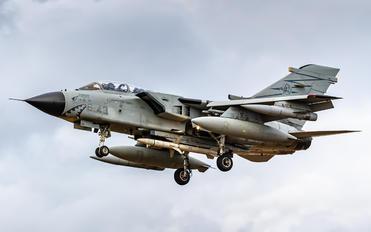 MM7066 - Italy - Air Force Panavia Tornado - ECR