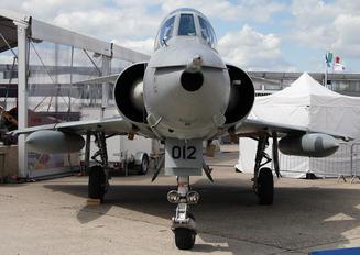 HB-RDF - Private Dassault Mirage III D series