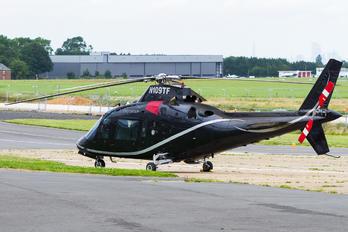 N109TF - Private Agusta Westland AW109 S