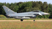 30+78 - Germany - Air Force Eurofighter Typhoon S aircraft