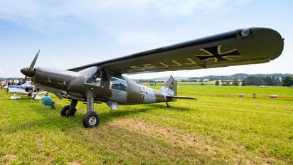 D-EJJJ - Private Dornier Do.27