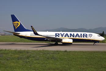 9H-QEK - Ryanair (Malta Air) Boeing 737-8AS