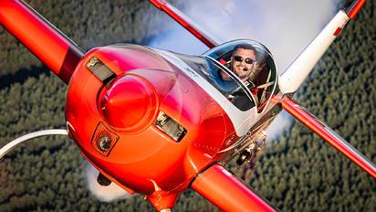 SP-TLB - Firebirds Aerobatic Team Extra 330LC