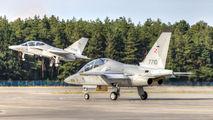 7710 - Poland - Air Force Leonardo- Finmeccanica M-346 Master/ Lavi/ Bielik aircraft