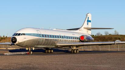 SE-DAI - Le Caravelle Club Sud Aviation SE-210 Caravelle