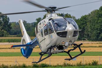 D-HBPB - Germany - Police Eurocopter EC135 (all models)