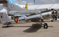 F-AZZY - Private Ryan PT 22 / ST.3 Recruit  aircraft