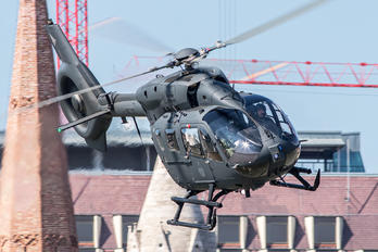 11 - Hungary - Air Force Airbus Helicopters H145M