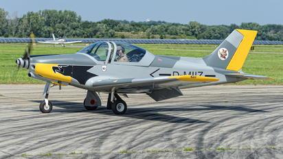 D-MIIZ - Private Alpi Pioneer 300
