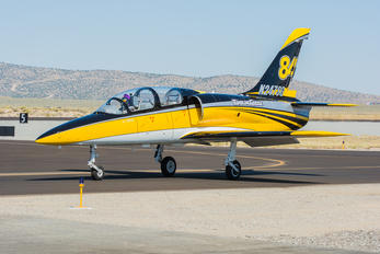 N247SG - Private Aero L-39 Albatros