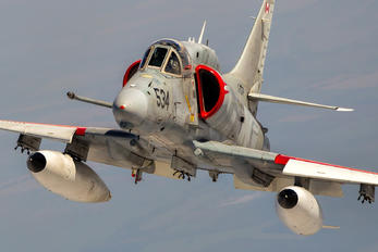 C-FGZH - Discovery Air Defence Services McDonnell Douglas A-4 Skyhawk