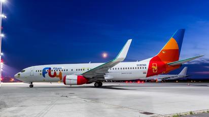 2-RTNA - FlyEgypt Boeing 737-800