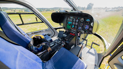 HB-ZJE - Private Eurocopter EC135 (all models)