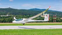 D-KEDZ - Private Jonker Sailplanes JS1 Revelation 21m aircraft