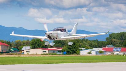 D-MTDY - Aerospool Aerospol WT9 Dynamic
