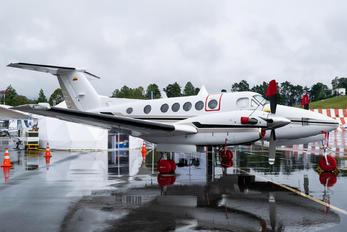 HK-4671-G - Private Beechcraft 200 King Air