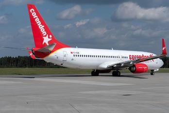 TC-COE - Corendon Airlines Boeing 737-86J