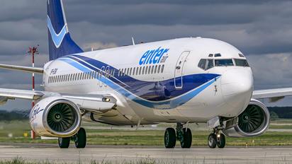 SP-ESK - Enter Air Boeing 737-800