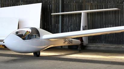 SP-3841 - Private Grob G102 Astir