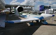 F-WWXX - Private Issoire APM 30 Lion aircraft