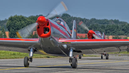 D-EWQL - Private Zlín Aircraft Z-526
